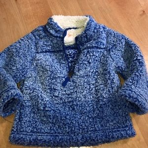 Toddler girls pull over size 2T